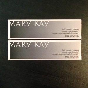 Mary Kay Lash Intensity Mascara Bundle